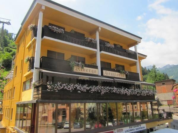 Hotel Locanda Seggiovia