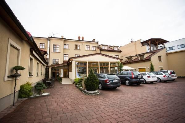 Hotel Magistr