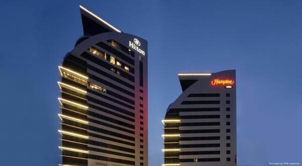 Hotel Hampton by Hilton Bursa TR