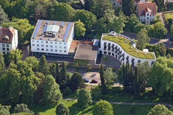 Hotel Akademie der Diözese