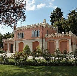 Hotel Villa Maternini