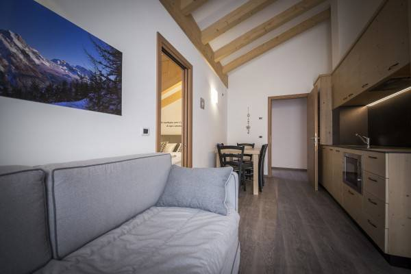 Hotel Alpin Dolomites RTA