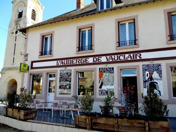 Hotel L'Auberge De Vauclair