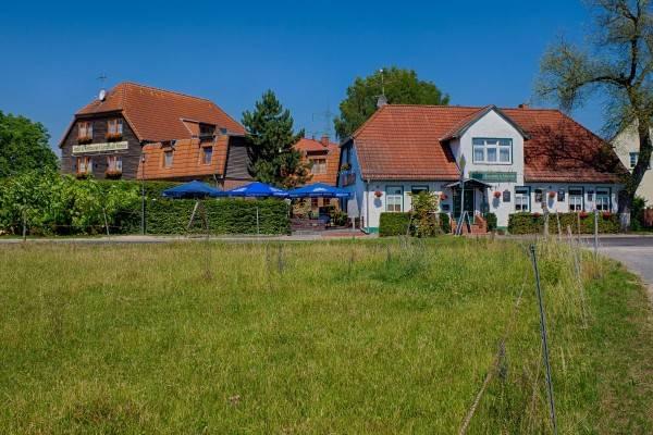 Hotel Hönow Landhaus