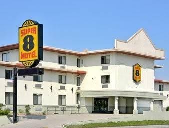 Hotel Super 8 Franklin PK