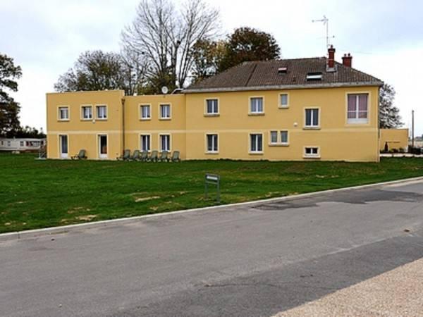 Hotel Le Grand Terre Logis