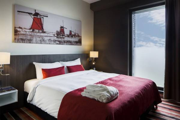 Hotel Best Western Plus Grand Winston