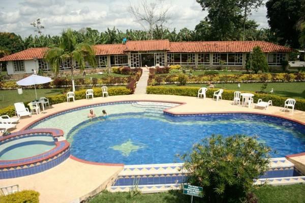 Hotel Chalet Las Pirámides
