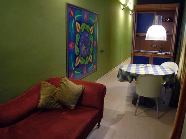 Hotel Sant Jordi Girona Apartaments