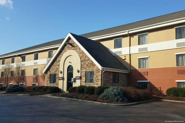Hotel Extended Stay America Fairfiel