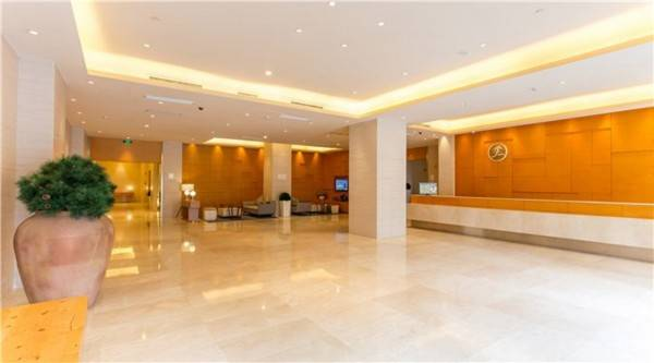JI Hotel Guanggu Square Branch