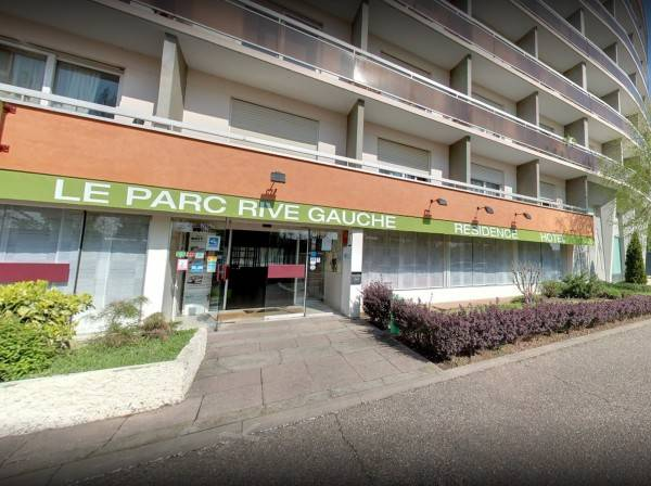 Brit Hotel le Parc Rive Gauche