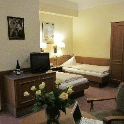 Hotel Anlage