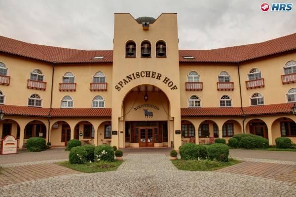 Hotel Spanischer Hof