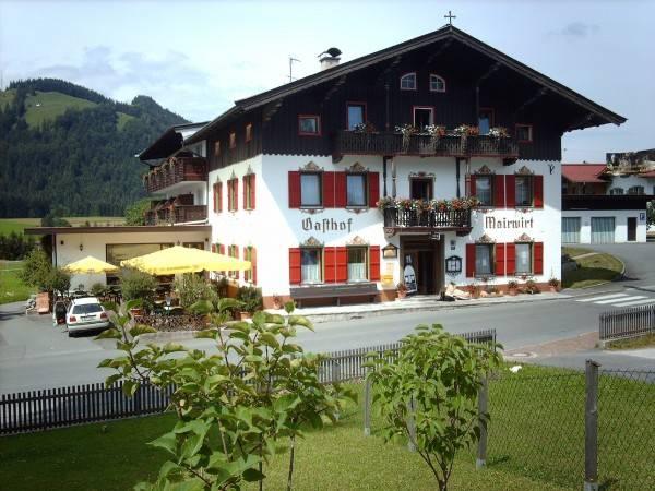 Hotel Gasthof Mairwirt