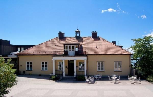 Hotel Almåsa Konferens