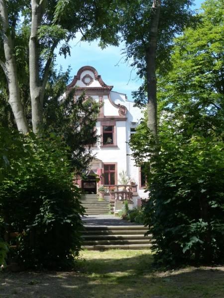 Hotel Herrenhaus Schmölen