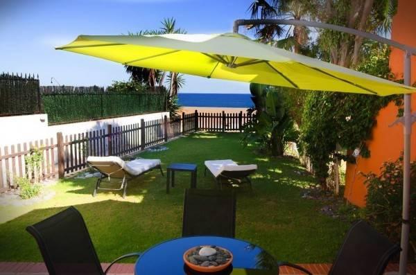 Hotel Galindo Beach El Saladillo
