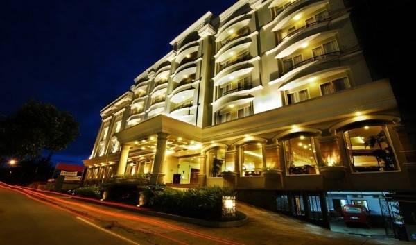 Hotel M-Regency Makassar