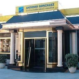Hotel Apartamentos Don Gustavo