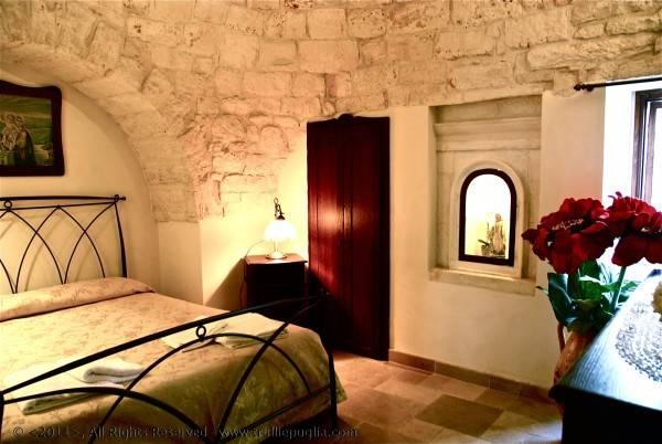 Hotel Trulli e Puglia