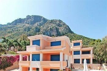 Hotel Glyfa Apartments