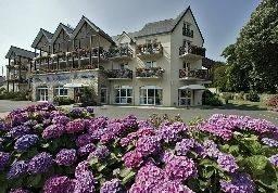 Hotel Aigue Marine Logis
