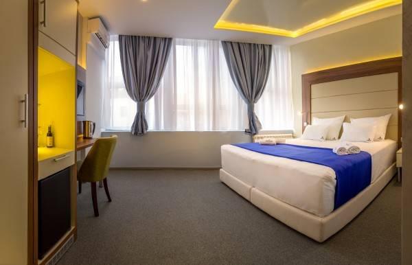 Hotel PRIVILEGE SUITES