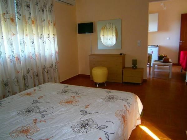 Hotel Argo Suites