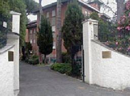 Hotel Casa Nostra Signora Religious Guest House