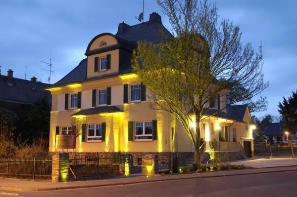 Hotel Schröders GUESTHOUSE