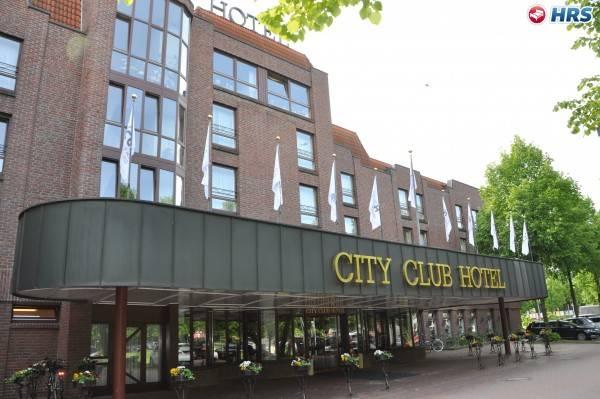 CCH City-Club-Hotel
