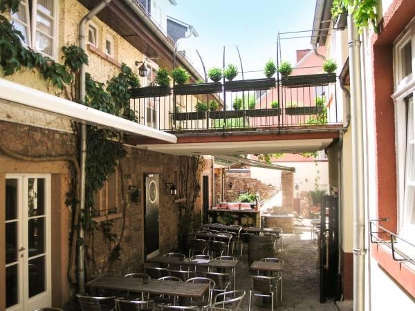 Hotel Das Lamm