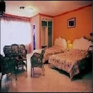 Hotel NOBLE HOUSE