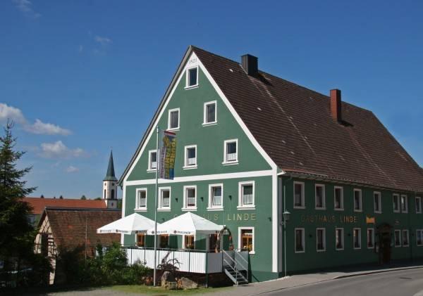 Hotel Linde Gasthof
