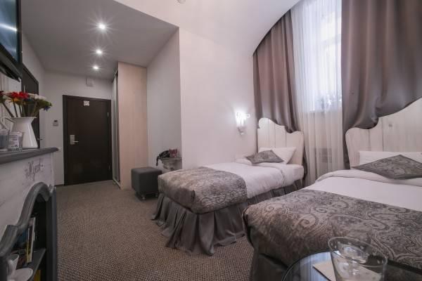 Zhukov Hotel