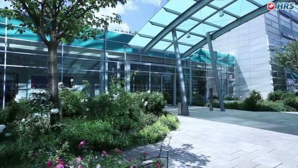 Hotel Gästehaus am RPTC