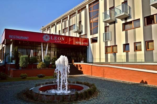 Leon Hotel & Spa