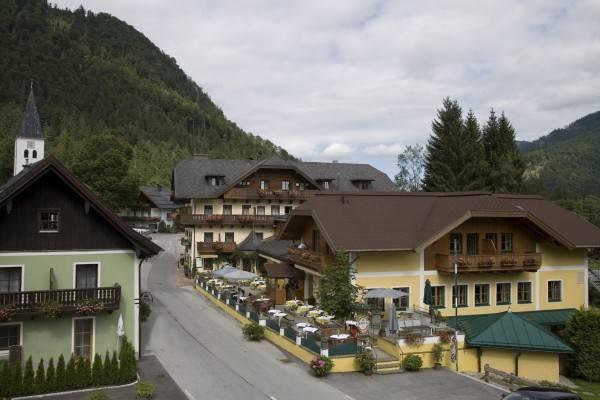 Ebner's Wohlfühlhotel Gasthof Hintersee