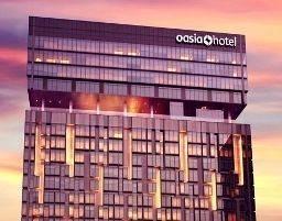 Oasia Hotel Novena