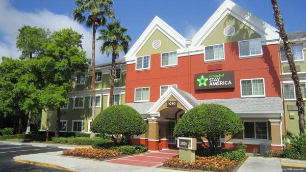 Hotel Extended Stay America Lk Mary