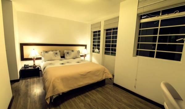 Hotel Ayenda 1076 Eco Boutique