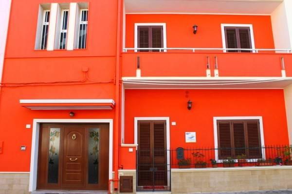 Hotel B&B il Salento Lu sule Lu mare Lu ientu