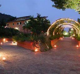 Hotel Poggio Casalucense