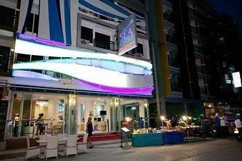 Seacono Hotel