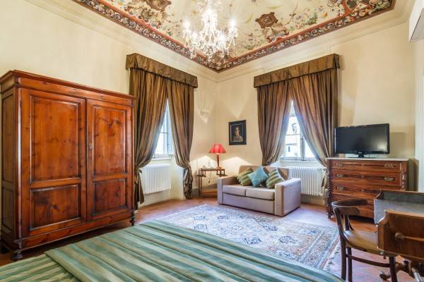 Hotel Locanda San Marco Palazzo Caluri