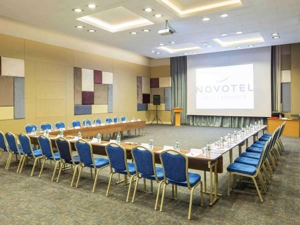Hotel Novotel Gaziantep