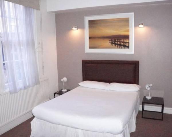 Hotel Swinton