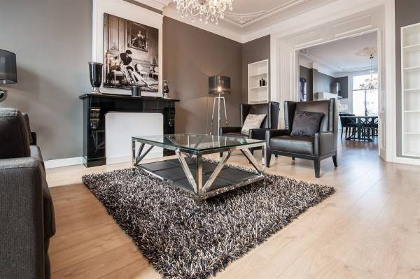 Hotel Short Stay Group Rijksmuseum View Serviced Apartments