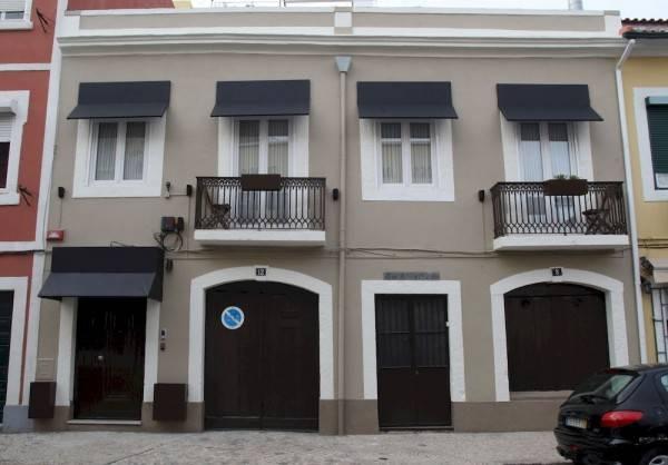 Hotel Castilho House Cais